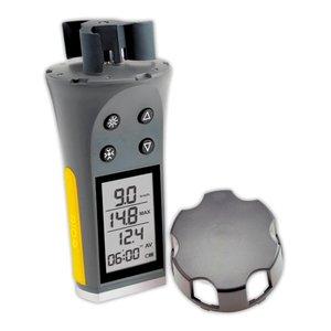 JDC Eole 1 windmeter  anemometer