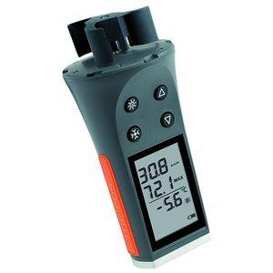 JDC Meteos windmeter  anemometer