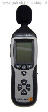 Lafayette SL-51 DB-meter