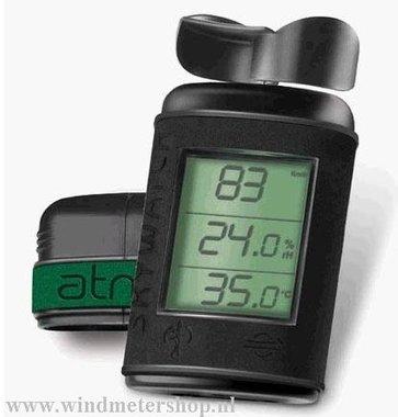 JDC Atmos windmeter  anemometer