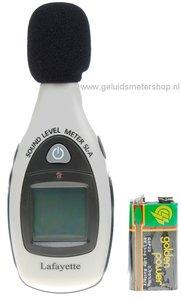 Lafayettte SL-A DB-meter